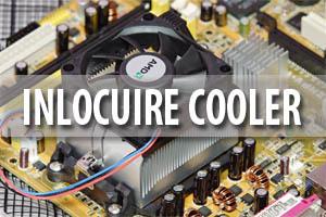 inlocuire cooler pc