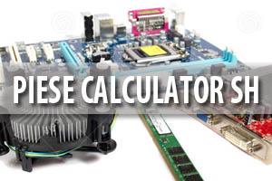 piese calculator